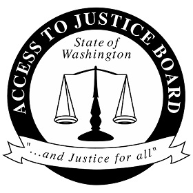 Access to Justice Board Logo