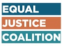Equal Justice Coalition Logo