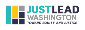 Just Lead toward equity and justice