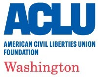ACLU of WA logo