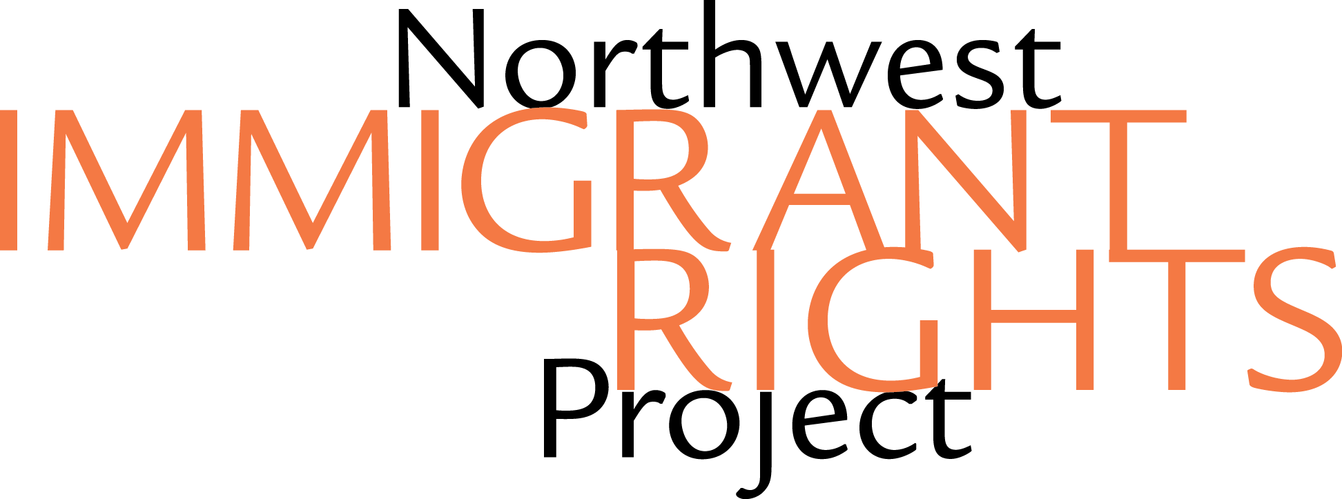 Northwest Immigrant Rights Logo