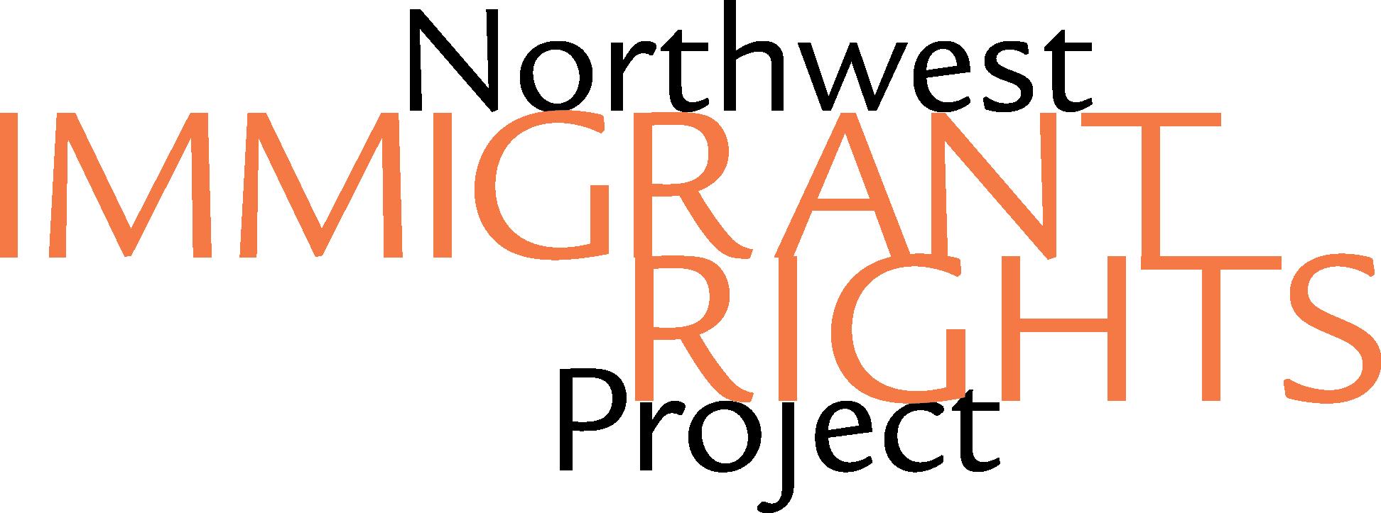 Northwest Immigrant Rights Logo