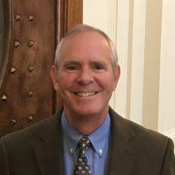 Frederick P. Corbit